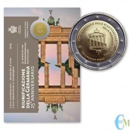 San Marino 2015 - 2 euro...