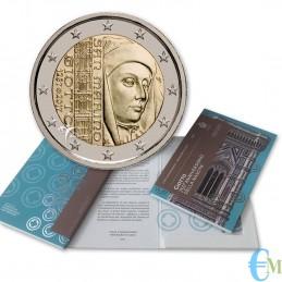 San Marino 2017 - 2 euro...