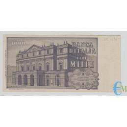Italia - 1000 Lire Giuseppe Verdi 2° tipo 10.05.1979