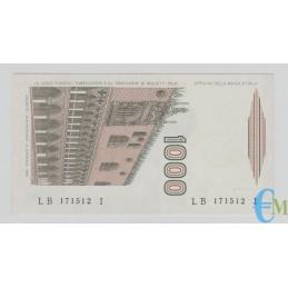 Italia - 1000 Lire Marco Polo 02.05.1983