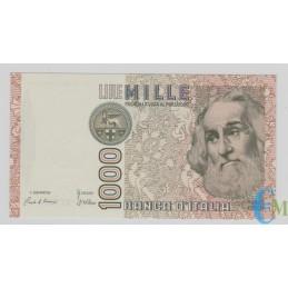 Italia - 1000 Lire Marco Polo 14.03.1984