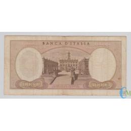 Italia - 10000 Lire Michelangelo 08.06.1970 retro