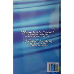 Manuale del Collezionista di Monete Italiane Montenegro 2017 - 32° Edizione retro