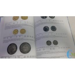 Manuale del Collezionista di Monete Italiane Montenegro 2017 - 32° Edizione interno