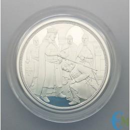 Austria 2019 - 10 euro Avventura in Argento retro