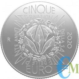 5€ anno internazionale della salute delle piante