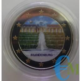 Germania 2020 - 2 euro...