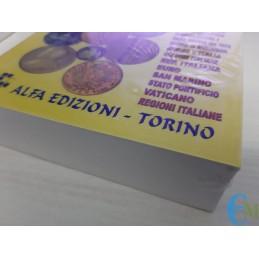 Catalogo Alfa delle Monete Italiane e Regioni 2007 - 32° Edizione dorso