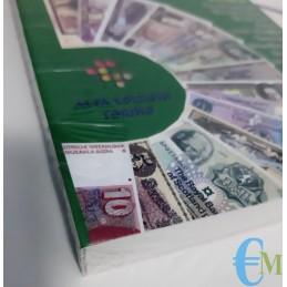 Catalogo Alfa della Cartamoneta Europea 2° volume dorso