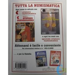 Catalogo Alfa della Cartamoneta Europea 1° volume retro