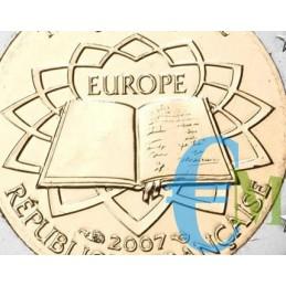2007 - Lotto annata 2 euro...