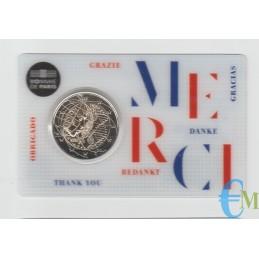 Francia 2020 - 2 euro...