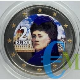 Austria 2015 - 2 euro colorato