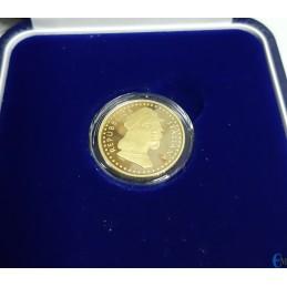 20 euro 500° Anniversario della morte di Raffaello Sanzio in Oro moneta in capsula