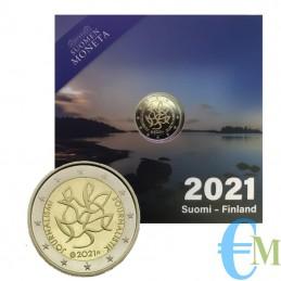 2 euro Proof Giornalismo e Comunicazione