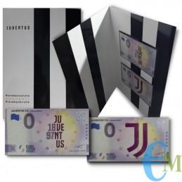 0 euro 2021 JUVENTUS F.C. – Prodotto Ufficiale in folder
