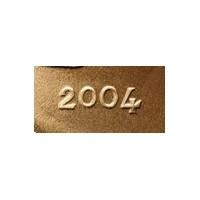 2 euro commemorativi anno 2004