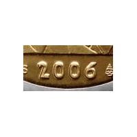 2 euro commemorativi anno 2006