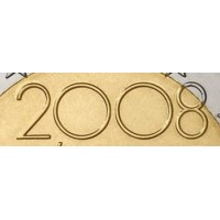 2 euro commemorativi anno 2008
