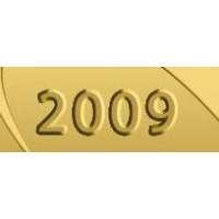 2 euro commemorativi anno 2009