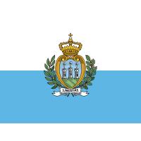 Monete euro emesse da San Marino.