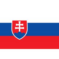 Monete euro emesse dalla Slovacchia.