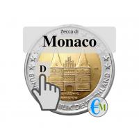 D - Monaco